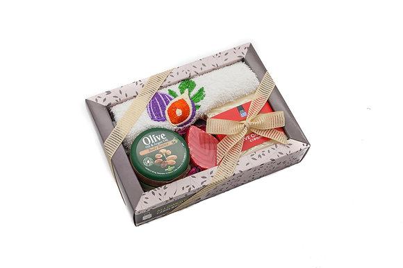 Cosmetic gift box Themis No18