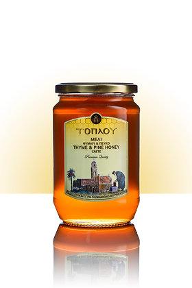 Thyme & Pine honey 950g