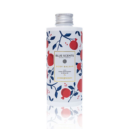 Body lotion Red Berries 'Blue Scents' 300ml