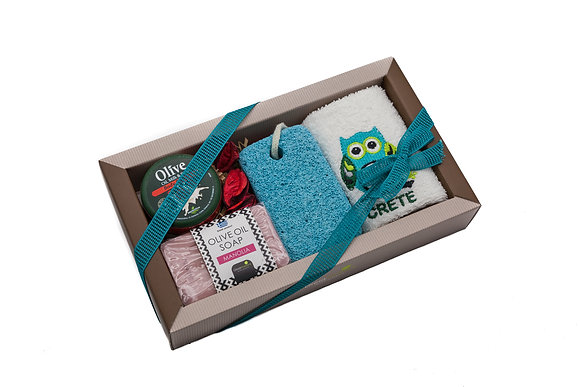Cosmetic gift box Anais No4
