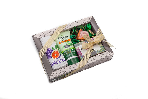 Cosmetic gift box Themis No13