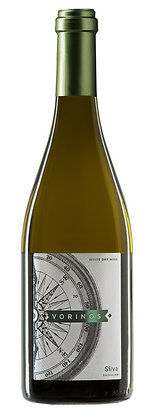 Vidiano white dry wine Vorinos 750ml