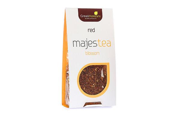 Red tea Majestea Blossom 60g