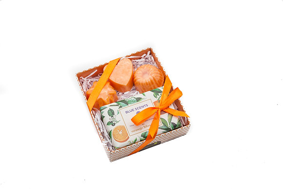 Cosmetic gift box Lydia No25