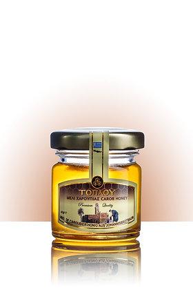 Carob honey 50g