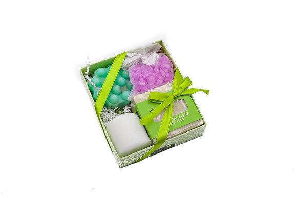 Cosmetic gift box Lydia No10