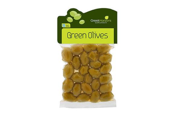 Ελιές πράσινες 200γρ