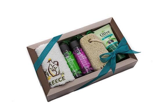 Cosmetic gift box Anais No8