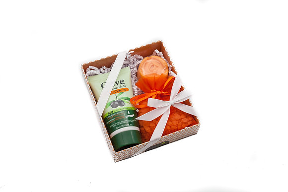 Cosmetic gift box Lydia No15