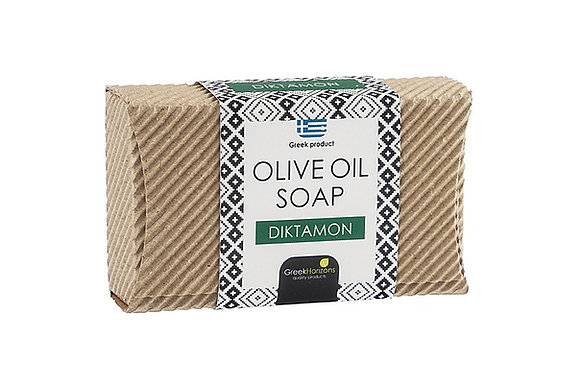Σαπούνι ελαιολάδου mini welle δίκταμο 85g