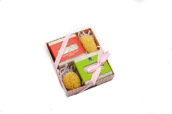 Cosmetic gift box Lydia No6