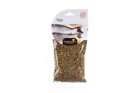 Mix for fish 50g