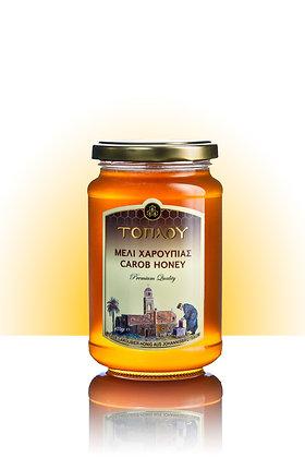 Carob honey 470g