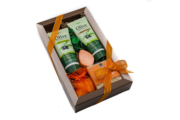 Cosmetic gift box Anais No9