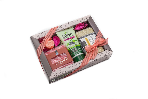 Cosmetic gift box Themis No20