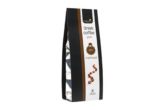 Greek coffee dark ground 250g