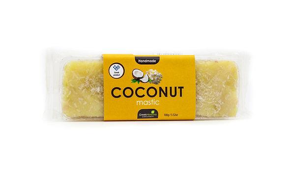 Coconut mastic 100g