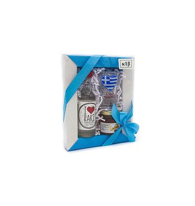 Snapps giftbox K1B