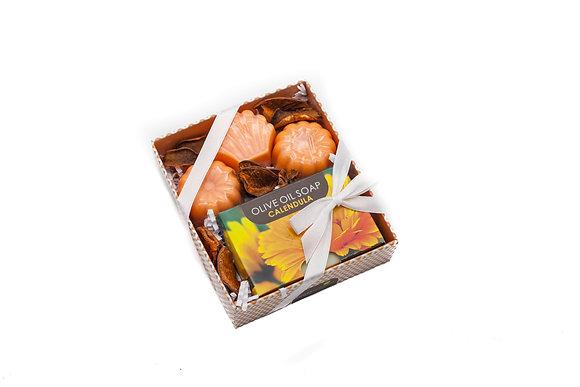 Cosmetic gift box Lydia No7