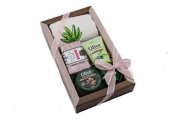 Cosmetic gift box Anais No15