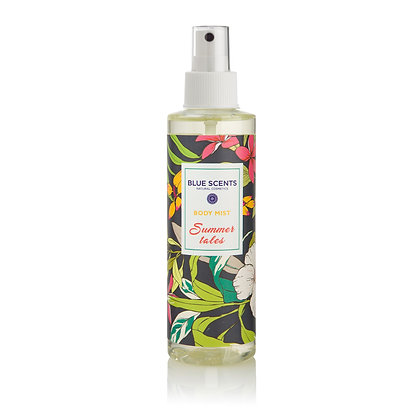 Body mist Summer Tales 'Blue Scents' 150ml