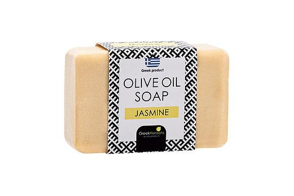 Olive oil soap jasmine 100g