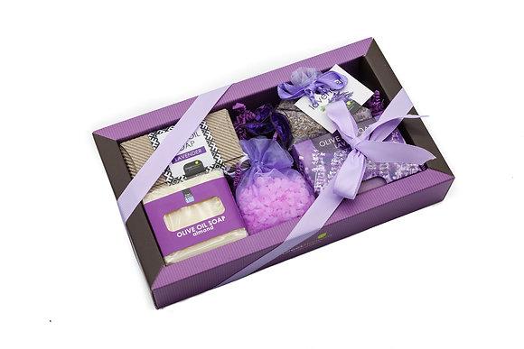 Lavender gift box No51
