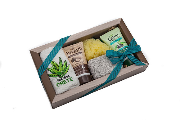 Cosmetic gift box Anais No10