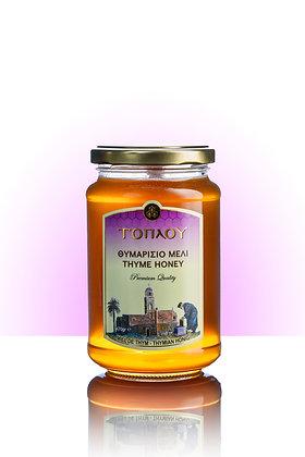 Thyme honey 470g