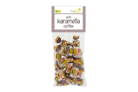 Karamella coffee toffee 150g