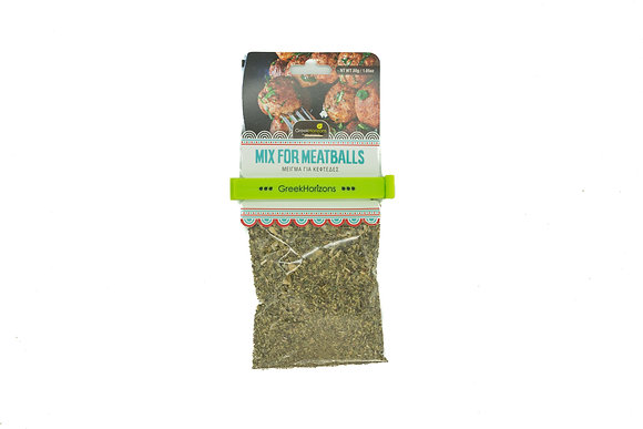 Mix for meatballs 30g