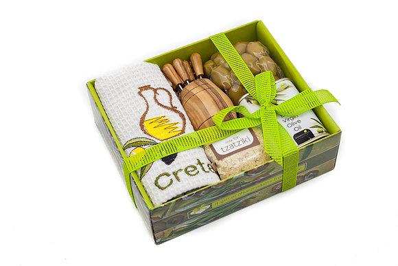 Premium traditional gift box No4