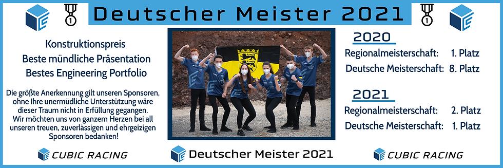 Cubic Racing F1 in schools Deutscher Meister Formel1 in der Schule St. Georgen .png