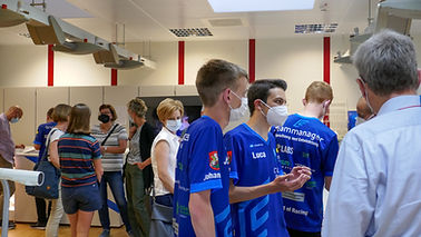 Cubic Racing F1 in schools Deutscher Meister Formel1 in der Schule St. Georgen.png