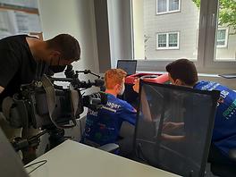 SWR Cubic Racing F1 in schools Deutscher Meister Formel1 in der Schule St. Georgen.png