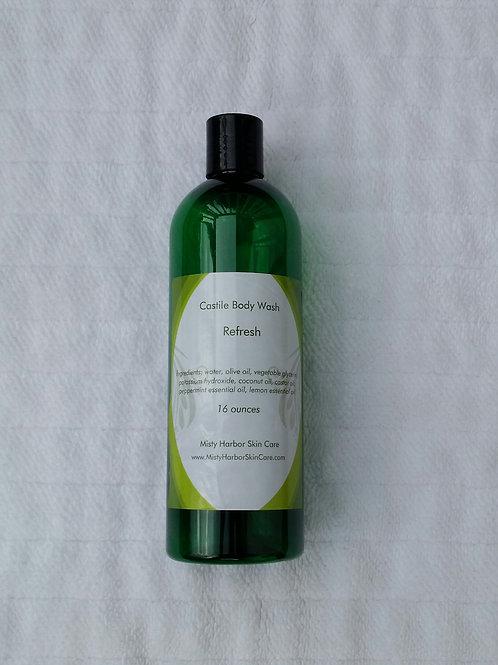 Refresh Body Wash