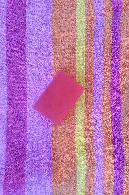 Red Velvet Soap