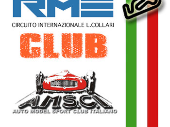 RME Club AMSCI - far parte di un grande CLUB
