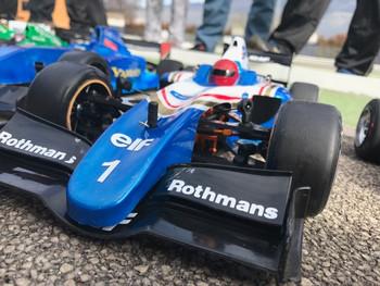 F1 Wroooom F1 Italia - DTM - Junior