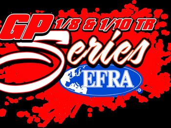 GP EFRA Series Round 1 - GOOOOO