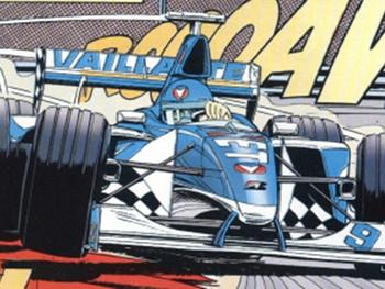 Il nostro Gran Premio