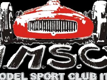 Comunicato Tesserati AMSCI CLUB RME