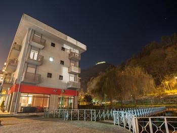 Nuove Convenzioni - Hotel