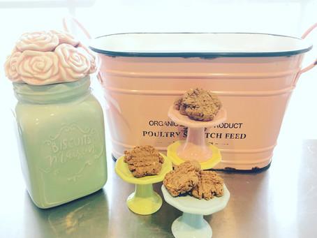 Gluten Free Quinoa Cookie Recipe
