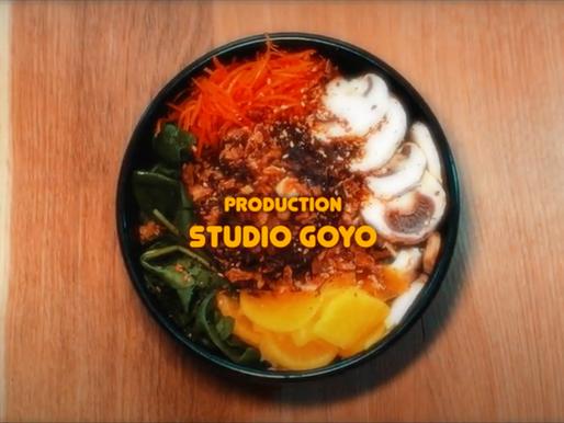 la K-food et La Bibimerie à l'honneur grâce au Studio GOYO et l'ambassade de Corée