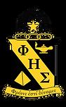Phi Eta Sigma logo