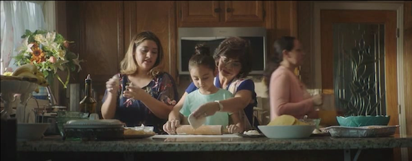 Eleven Mixer Ben Freer Pays Homage To Family Tradition In Whirpool's New Commercial Campaign