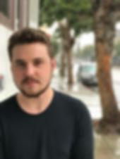 Jordan Meltzer, Mixer and Sound Designer