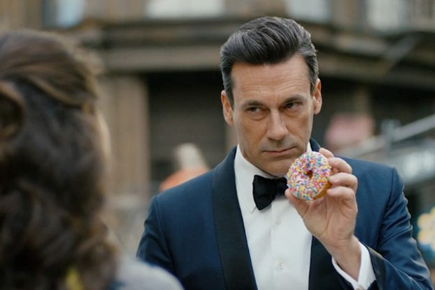 Audio Post For Jon Hamm's H&R Block Goes To Eleven