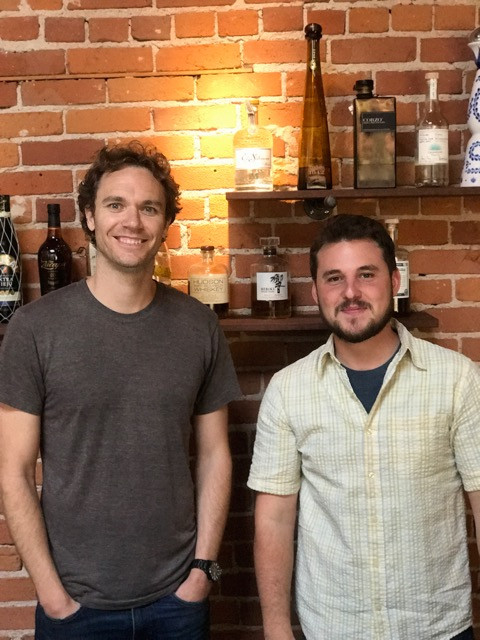 Eleven Celebrates Mixer Ben Freer's 10th Anniversary & Jordan Meltzer's Promotion To Mixer